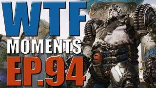Paragon   WTF Moments   Ep.94
