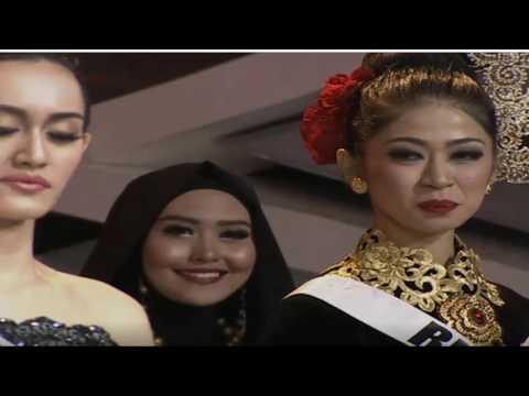 [PPI 2017] Pengumuman Nominasi Best Traditional Costume & Puteri Berbakat
