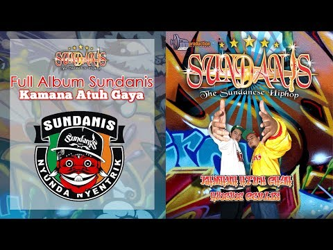 Full Album Sundanis Hip Hop Sunda