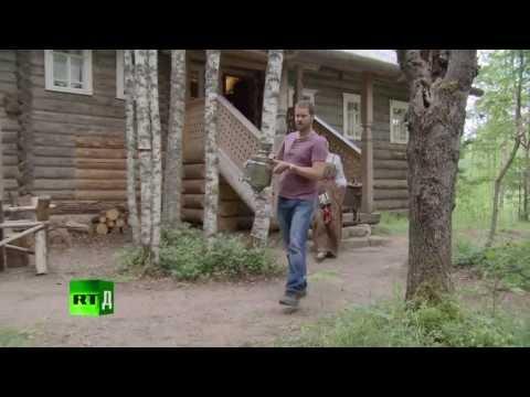 Discovering Russia: Mandrogi
