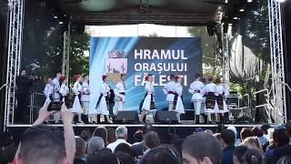 Концерт приуроченный к Храму города Фалешты. 22.05.2017