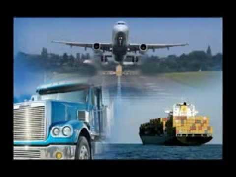 Доставка грузов из Китая. Схема поставки товаров