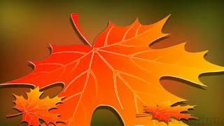 Ich wünsche dir ein guten  Herbsttag