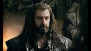 Thorin Oakenshield Kill Count
