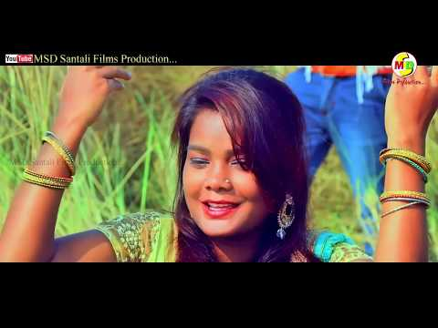 New Santali Video Album Jhilopi Ladu 2018 Ing Ma Fagun Koyal