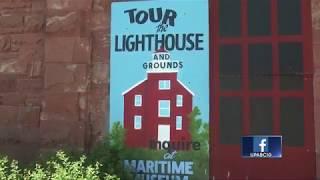 Marquette Maritime Museum begins lighthouse tour season