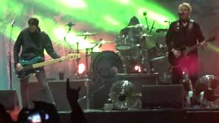 The Offspring Chile 2016 - Want You Bad