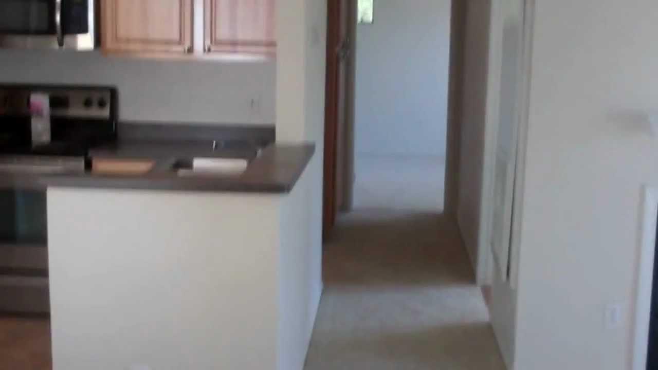Carmel Terrace Apartments - San Diego - Jasmine - 2 ...