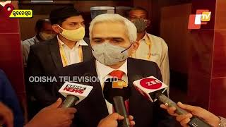 Utkal University Ovocation | RBI Governor Shaktikanta Das On Receiving D. Litt By VP Naidu