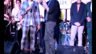 แถลงข่าวSantorini Park Concert and Carnival 2012 Thumbnail