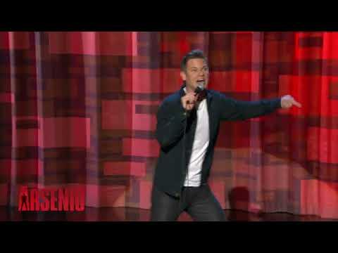 Theo Von Was Struck By Brad Pitt's Grace (UGS Comedy)