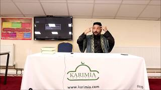 Shaykh Atabek Shukurov: Black Magic, Evil Eye & Jinns (Part 1)