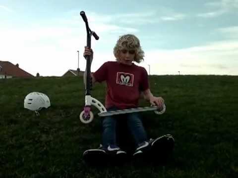 Mgp scooter check v1
