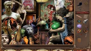 Mortimer Beckett and the Secrets of Spooky Manor STAGE 5 East Wing GALLERY 3 of 4