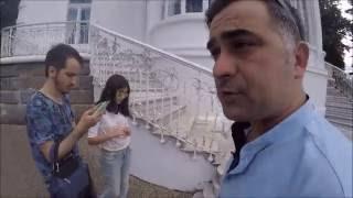 Schwarzmeer Tourismus, Trabzon, Reisen & Speisen, Türkei,