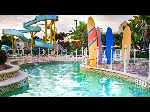 Holiday Inn Club Vacations Cape Canaveral Beach Resort - Cape Canaveral Hotels, Florida