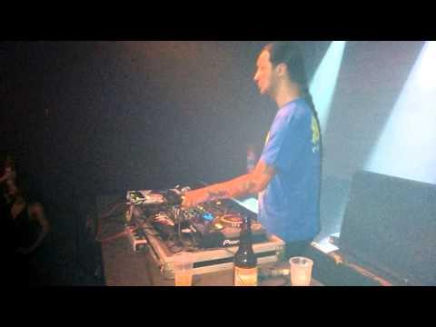 Rock na Cult  com DJ Jeison Sales 23 05 2015