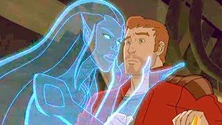 Стражи галактики - мультфильм Marvel – серия 17 сезон 1