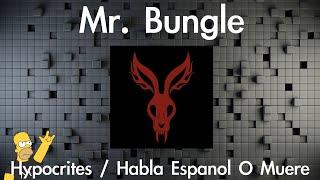 Mr. Bungle - Hypocrites / Habla Espanol O Muere (Guitar Cover)