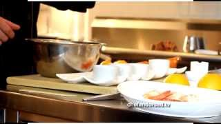 Food Product Endorsement By A Celebrity Chef - Specialty Food Companies