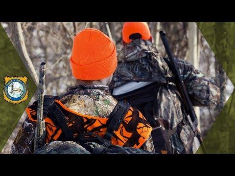 Wyoming Hunter Orange Requirements