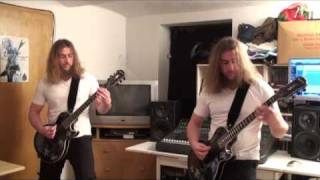 In Flames - Cover - The Mirror's Truth (Live version)