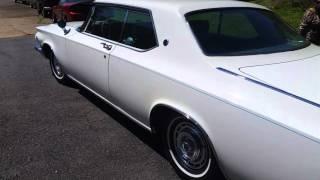 1964 Chrysler 300K with all the bells and whistles!