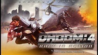 DHOOM 4 Official Trailer | 71 Interesting Facts | Shahrukh Khan | Salman Khan | Katrina Kaif |