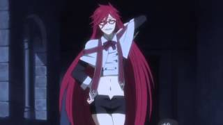 Grell Sutcliff ~ Timber