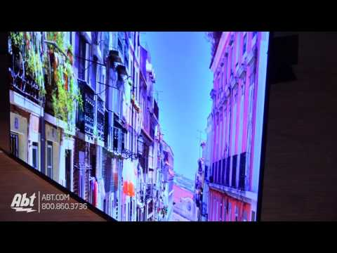 "Thumbnail: CES 2017 - Sony OLED A1E 65"" and 77"""