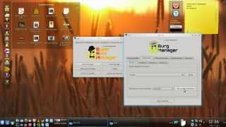 Video How to set Burg resolution and fix Plymouth with Super-Boot-Manager download MP3, 3GP, MP4, WEBM, AVI, FLV September 2018