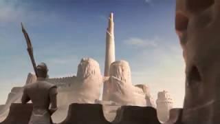 Смотреть клип Pink Floyd - Beset By The Creatures Of The Deep