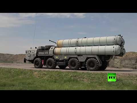 إعلان جاهزية تامة لقوات المنطقة العسكرية الوسطى للجيش الروسي  - نشر قبل 6 ساعة