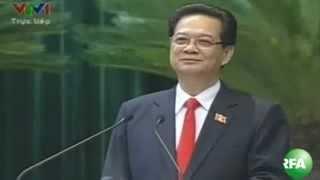 Dân VN trong và ngoài nước đều căm thù TT Nguyễn Tấn Dũng