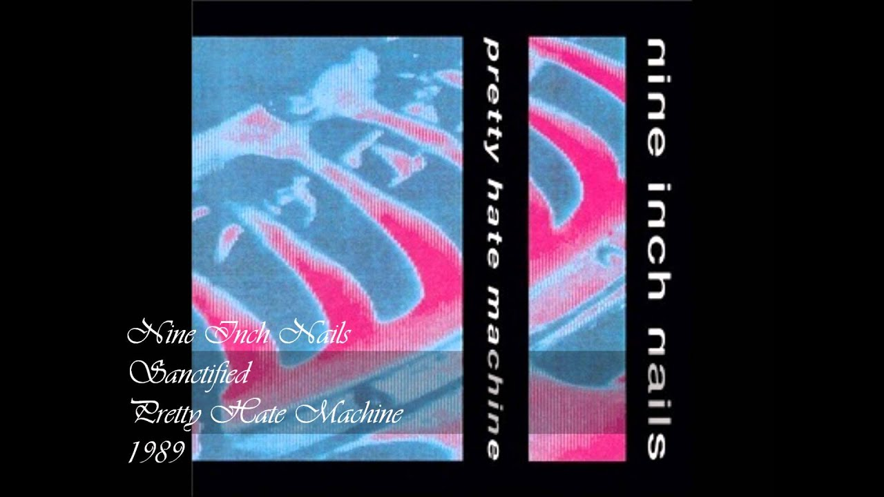 Nine Inch Nails - Sanctified - YouTube