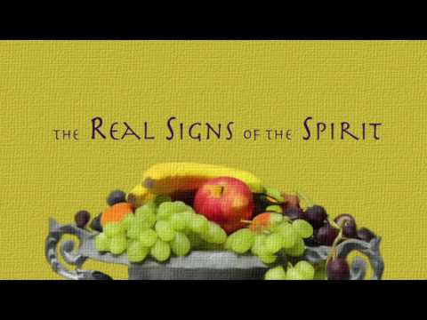 The Real Signs Of The Spirit: The Source Of Joy