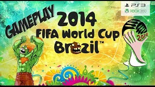 Video Copa do Mundo Fifa 2014 - Vale a Pena? (PS3) download MP3, 3GP, MP4, WEBM, AVI, FLV November 2017
