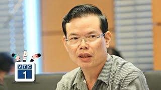 """Ông Triệu Tài Vinh: Phải đối mặt với tin """"cả nhà làm quan"""""""
