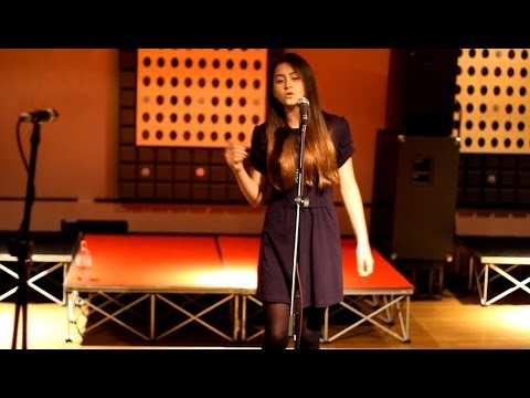 Home - Edward Sharpe & The Magnetic Zeros (Cover by Jasmine Thompson)