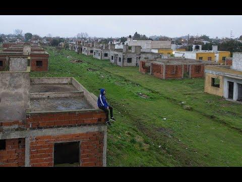 Este Barrio De Casas Municipales Nunca Lo Terminaron   Florencio Varela, Provincia De Buenos Aires