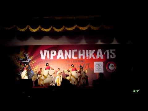 Thiruvathira Leoz VIPANCHIKA 2K15