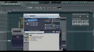 FL Studio - How to record from your microphone