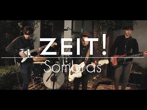 ZEIT! - SOMBRAS (Eriatarka Live Sessions).