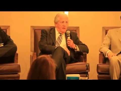 Mid Atlantic Real Estate Journal's Office Summit in NJ - May 5, 2015 Part 1