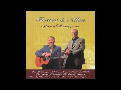 Foster And Allen - After All These Years CD
