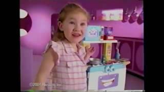 Cartoon Network-Spots vom September 25th, 2004