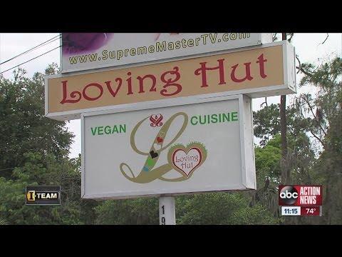 Dirty Dining: Loving Hut