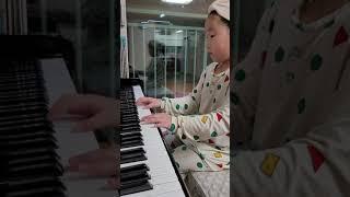 클레멘티 소나티네 op.36 no.3  콩쿨곡