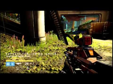 Destiny The Taken King - Video resumen Reveal de La Corte de Oryx - #TTKHYPE