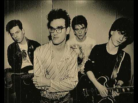 THE SMITHS - A Rush and a Push and the land is Ours